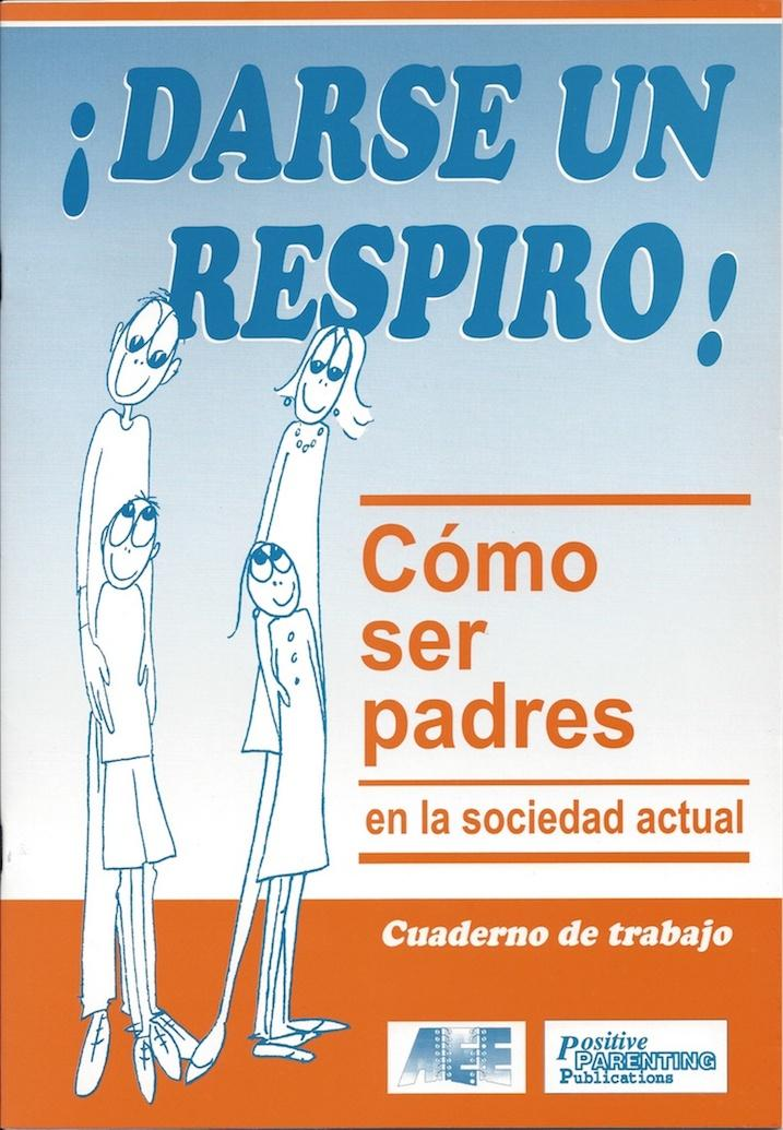 Cuaderno del alumno de ESCUELA DE PADRES ¡Darse un respiro! Image