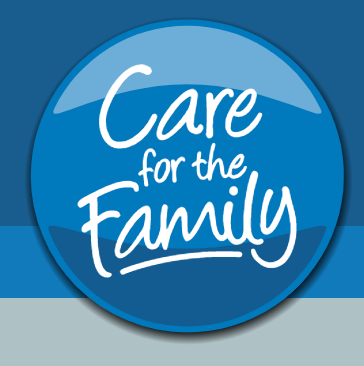 Logo CareForTheFamily