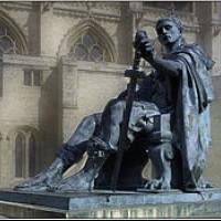 Taller presencial HISTORIA DE LA IGLESIA: 2 - El triunfo de Constantino