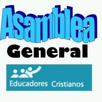 ASAMBLEA GENERAL DE SOCIOS 2019