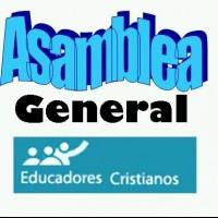 ASAMBLEA GENERAL DE SOCIOS 2020